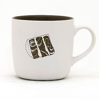 Recipease Cake Mug
