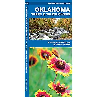 Oklahoma Trees & Wildflowers: An Introduction to Familiar Species (Pocket Naturalist)