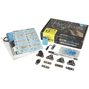 Draw Circuits Scribe Maker Kit
