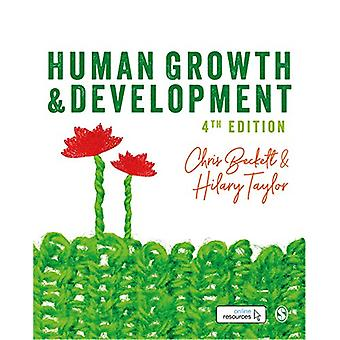 Human Growth and Development by Chris Beckett - 9781526436481 Book