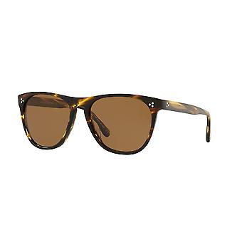 Oliver Peoples Daddy B OV5091SM 166883 Cocobolo/Brown Polarised Sunglasses