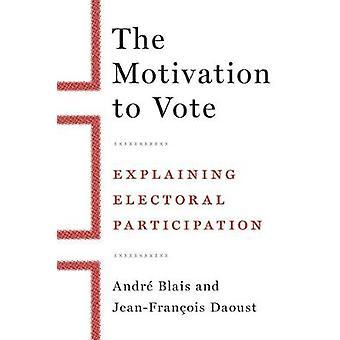 De motivatie om te stemmen - Uitleg electorale deelname door Andre B