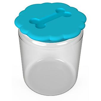 United Pets Treat Jar (Dogs , Bowls, Feeders & Water Dispensers)