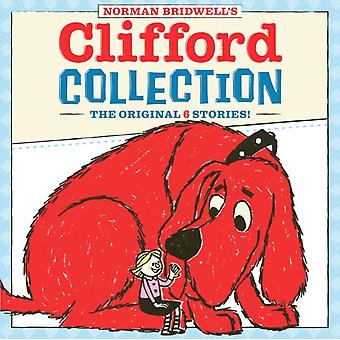 Clifford Collection  The Original Stories by Norman Bridwell