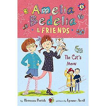 Amelia Bedelia & Friends #2 - Amelia Bedelia & Friends The Cat