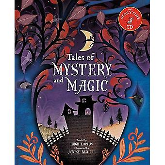 Tales of Mystery and Magic by Hugh Lupton - 9781782858607 Book
