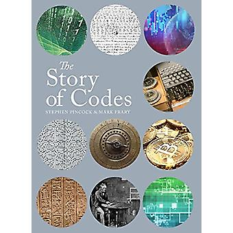 The Story of Codes by Stephen Pincock - 9781911130895 Book