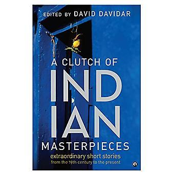 A Clutch Of Indian Masterpieces by David Davidar - 9789382277293 Book