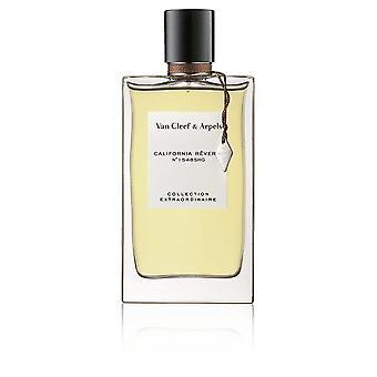 Van Cleef & Arpels - Collectie Extraordinaire California Reverie - Eau De Parfum - 75ML