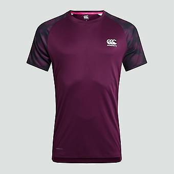 Canterbury Light Grip T Shirt Mens