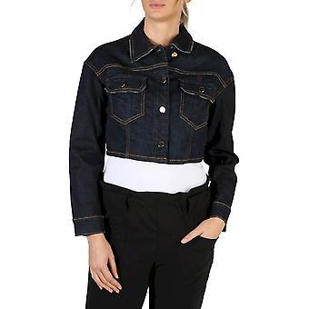 Guess - Clothing - Jackets - W83N15_KEAN - Ladies - navy - S