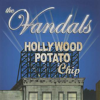Hollywood Potato Chip [CD] USA import