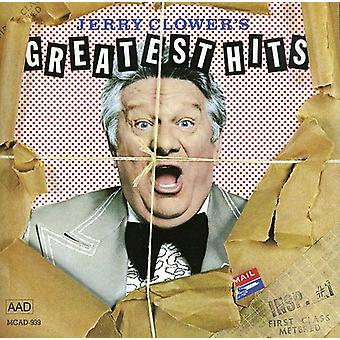 Jerry Clower - Greatest Hits [CD] USA import
