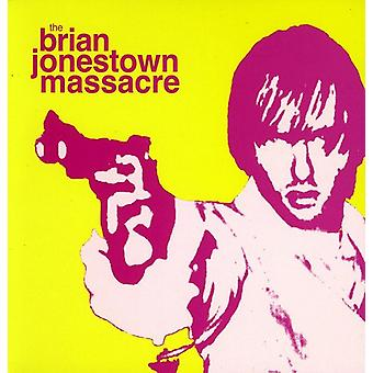 Brian Jonestown Massacre - liefde EP [CD] USA import