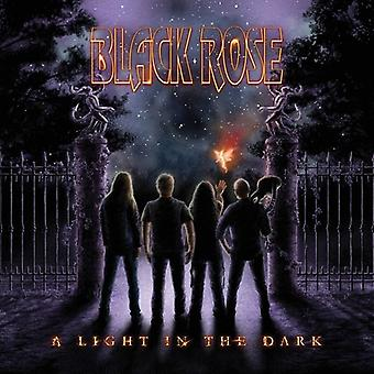 Black Rose - Light in the Dark [CD] USA import
