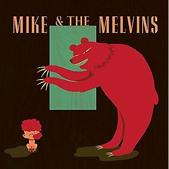 Mike & the Melvins - Three Men & a Baby (Includes Download [Vinyl] USA import
