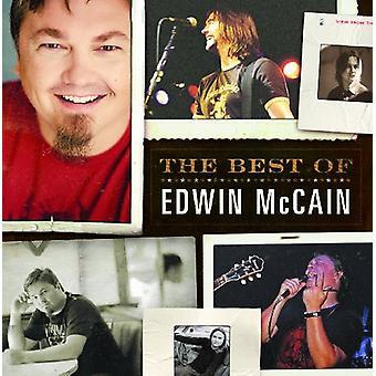 Edwin McCain - Edwin McCain [CD] USA import
