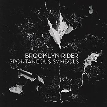 Brooklyn Rider - Spontaneous Symbols [CD] USA import