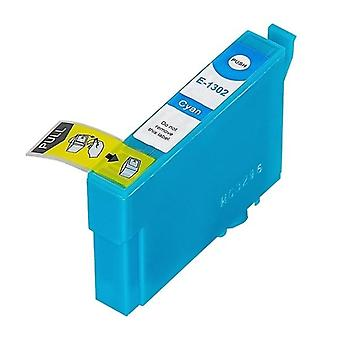 RudyTwos Replacement for Epson Stag Ink Cartridge Cyan (Extra High Yield) Compatible with Stylus B42WD, BX525WD, BX535WD, BX625FWD, BX630FW, BX635FWD, BX925FWD, BX935FWD, SX525WD, SX535WD, SX620FW, Wo