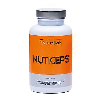 Nuticeps 60 capsules
