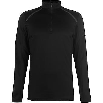 Slazenger Zip Pullover Herre