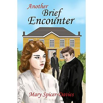 Another Brief Encounter by Mary Spicer Davies