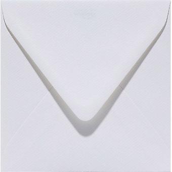 Papicolor 6X Envelope 140X140mm Blanc Neige