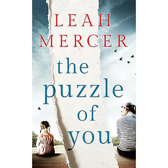 The Puzzle of You by Mercer & Leah