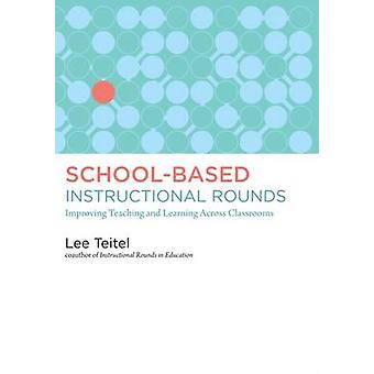SchoolBased Instructional Rounds by Teitel & Lee