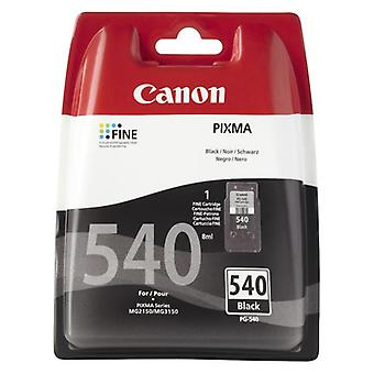 Original blekkpatron Canon PG-540 svart