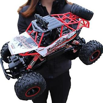 Rc Car Toy -1:12 4wd High Speed Off Road Remote Control Car- Using 30 Minutes Flight Time