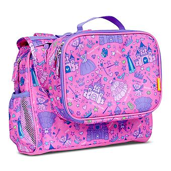 Fairy Princess 2 Pc Set: Backpack, Lunchbox