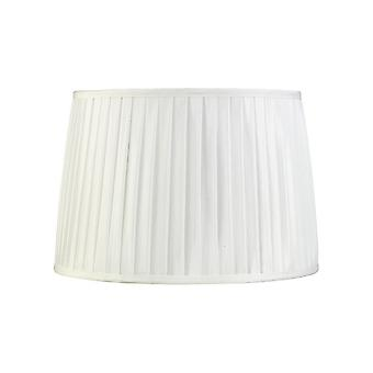 Ombre ronde Blanc 300, 350mm x 250mm