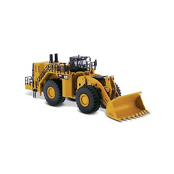 CAT 994K chargeuse chargeuse miniature