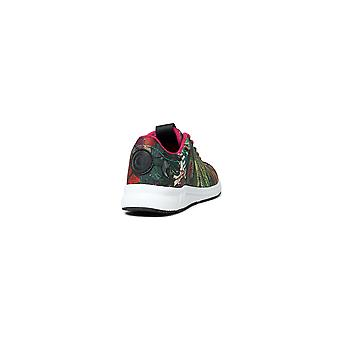 Desigual Runner Palm Running Trainers Eco Riciclato 20WSKW04 37