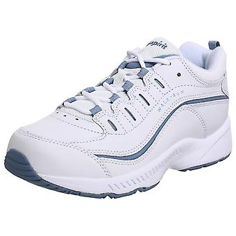 Easy Spirit Womens Romy Low Top Lace Up Walking Shoes