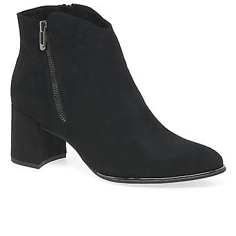 Marco Tozzi Baker Womens Ankle Boots
