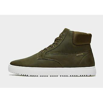 New Nanny State Men's Tony Trainers Green