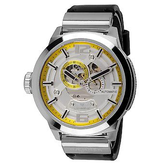 Mens Watch Haemmer RS-100, Automatic, 50mm, 10ATM