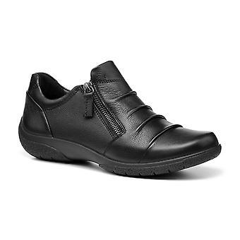 Hotter Women's Alder Slim Zip Fastening Casual Shoes