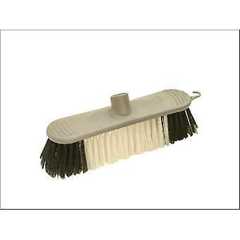 Addis Stiff Broom Head Metallic 510356