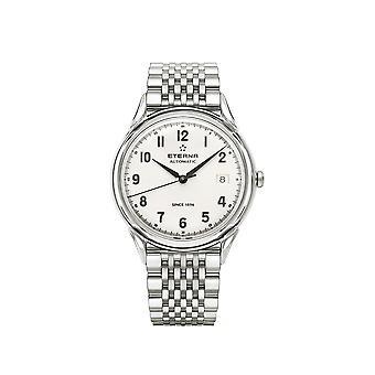 Luxury ETERNA Heritage Watch for Men's 1948 295541141741