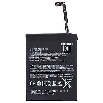 Baterie Li-Polymer BN36 de 2910mAh pentru Xiaomi Mi 6X / A2