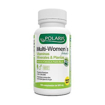 Multi Women's 100 tablets of 600mg