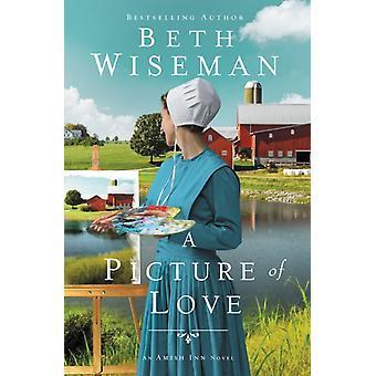 Kuva rakkaudesta kirjoittanut Wiseman & Beth