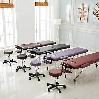 Folding Beauty Bed, Portable Spa Massage Table