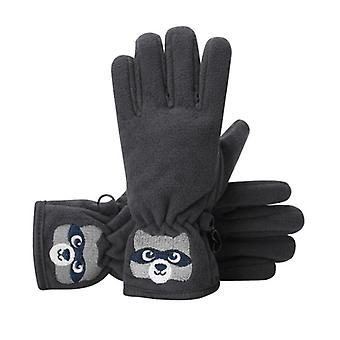 Child Winter Breathable Warm Mitten Outdoor Sports, Fishing, Riding, Climbing