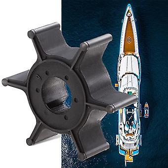 البحرية مضخة المياه Impeller محرك قارب، 6 بليد السكتة الدماغية خارج محرك