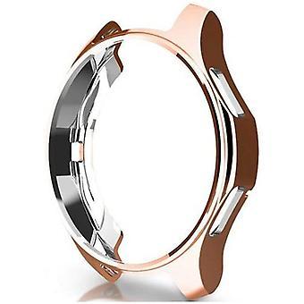 Samsung Galaxy Watch Gear S3 Frontier Bumper Soft Smart Watch tillbehör