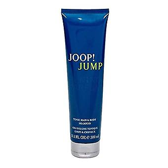 Joop! Jump Tonic Hair & Body Shampoo 300ml